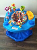 baby saucer  soucoupe bebe