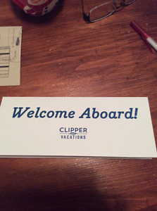 Clipper round trip for two to Seattle/Victoria