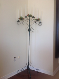 Beautiful chandelier - 7 branches
