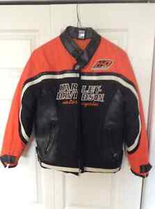 Harley Davidson Winter Jacket