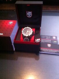 Luminox Recon Gents Watch With Compass