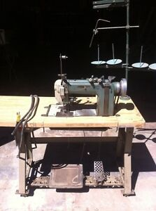 Industrial sewing machine , best offer