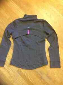 Lululemon Define Jacket - Size 10 Kitchener / Waterloo Kitchener Area image 2
