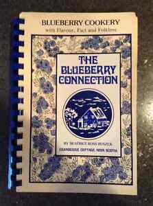The Blueberry Connection by Beatrice Ross Buzek
