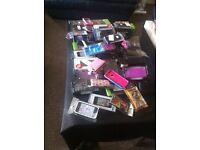 Mobil Case 170 Pieces