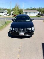 2008 buick special