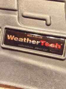 Tapis Weathertech pour Mini Cooper Countryman manuelle Saguenay Saguenay-Lac-Saint-Jean image 2