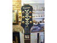 1997 epiphone Gibson Sheraton