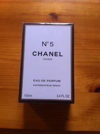 No5 CHANEL Paris - 100ml