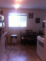 Town of Magrath - 2 bedroom apartment for rent -available Oct. 1