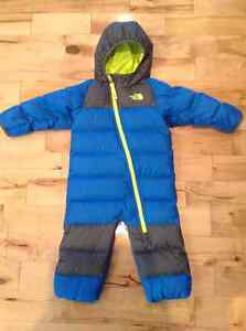 The North Face - LIL' SNUGGLER - 6-12 mois
