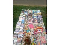 Job lot carboot items money for cancer patients castle hill
