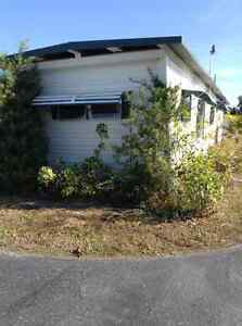 Mobile Home for Sale in Florida by Owner