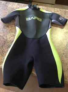 Children's wetsuit Kitchener / Waterloo Kitchener Area image 1