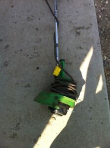 Electric weed eater for sale