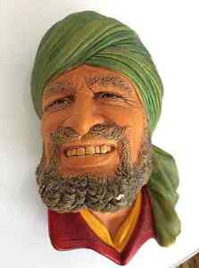 Punjabi Bossons Head