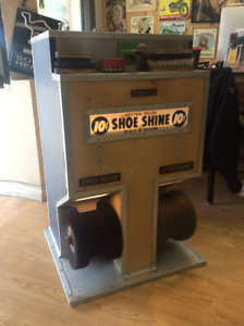 Vintage Coin Operated Machines - www.barnfindsbid.com