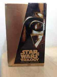 STAR WARS TRILOGY - SPECIAL EDITION Oakville / Halton Region Toronto (GTA) image 2