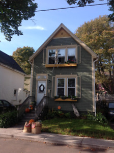 Downtown 3 Bedroom House for Rent