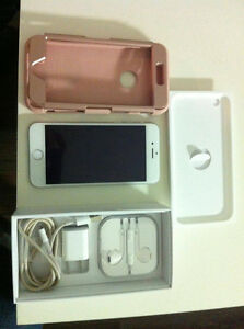 Full box iPhone 6 - Silver Color