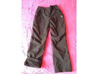 Craghoppers Aysgarth women's waterproof trousers