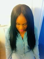 HAIRSTYLIST FOR YOUR NEEDS!! Weaves, Wigs, Braids!