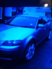 Audi A3 1.9tdi se breaking