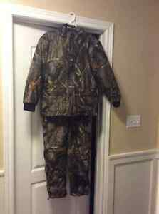 Redhead (Bass Pro) youth camo hunting gear Peterborough Peterborough Area image 1