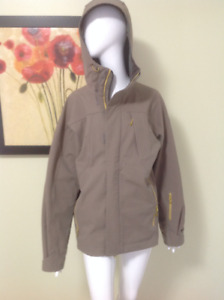 Mountain Equipment Jacket with Hood -Large