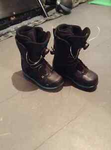 Riot Snowboarding Boots