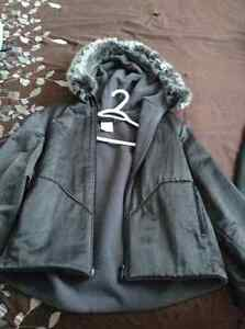 Linda Lundstrom womens jacket