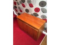 Vintage teak ? G plan ercol unit cupboard excellent