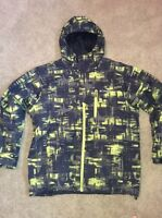 Men's Columbia Sport Jacket. Size LARGE