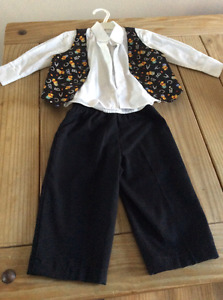 Toddlers Suit