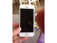 iPhone 5s 16GB - small crack to screen and general wear and tear