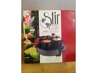 STIR - Taste the world Indian Curry Station