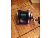 PENN BOAT FISHING REEL