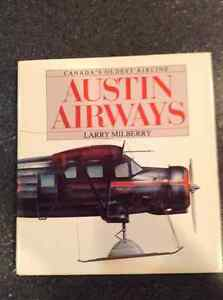 Austin Airways  Canada's Oldest Airline by Larry Milberry