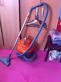 VAX commercial vacuum cleaner