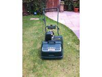 ATCO self propelled motor lawn mower