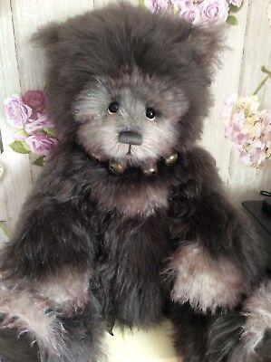 Charlie Bears True Love Isabelle Lee