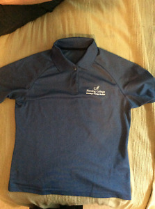 Fleming Massage Therapy Uniforms