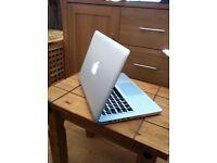 "MacBook Pro 13"" i5 2.5"