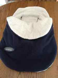 JJ Cole Original Bundleme - Navy for Infant