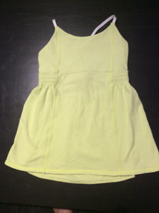 Ivivva Tank Top - Size 12