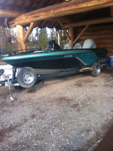 Great Fly Fishing Boat. Best Offer or Trade/swap