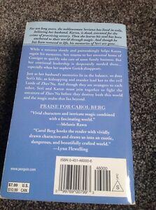 Carol Berg Novel Regina Regina Area image 2