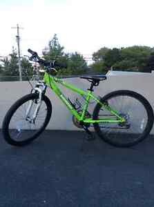 NAKAMURA AGYL Kids 18 Speed Mountain Bike