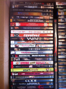 DVD's and DVD Players for Sale