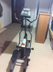 Best offer - Elliptical